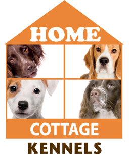 Home Cottage Kennels logo